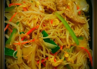 Singpore Noodle
